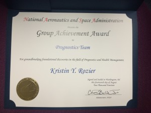 NASAGroupAchievementAward2014